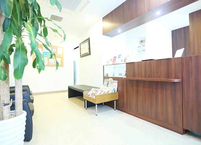 石橋阪大前駅 東口徒歩 3分 佐々木歯科医院写真1