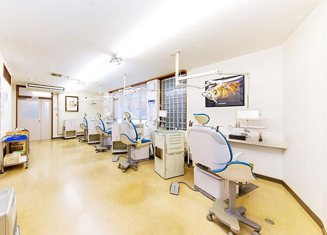 歯科ニイガタクリニックのスライダー画像3