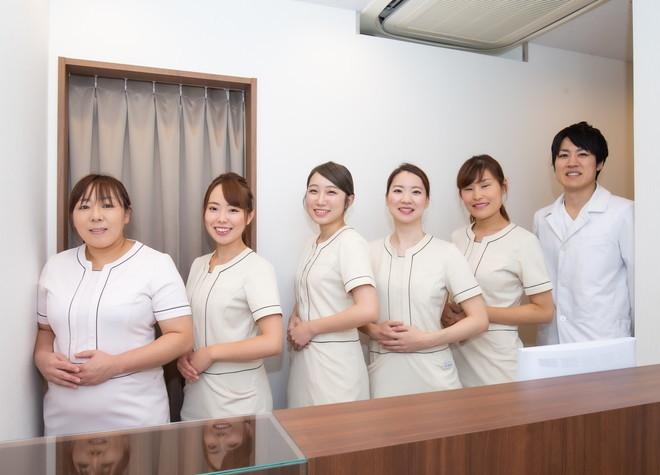 大宮駅(埼玉県) 東口徒歩1分 大宮銀座通り歯科写真1