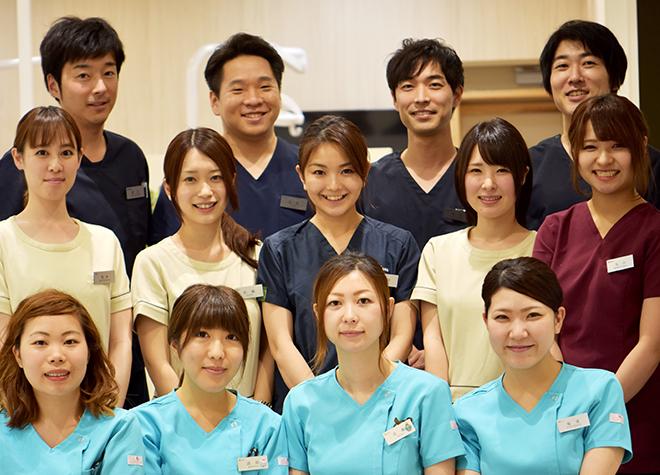 新浦安駅 出口徒歩 1分 新浦安ハーヴェスト歯科・矯正歯科写真1