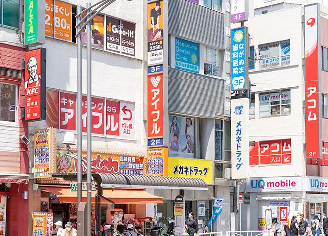赤羽駅 東口徒歩 2分 ながぬま歯科医院写真7