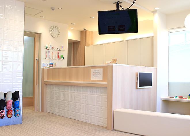 新江古田こばやし歯科クリニックの画像
