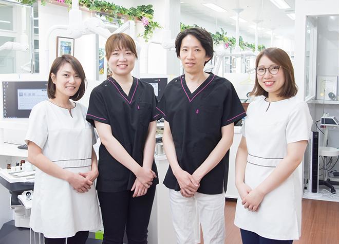 【13院】府中駅の歯医者おすすめポイントを特徴別で紹介