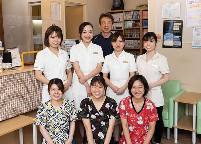 博多駅 6番出口徒歩11分 はたの歯科医院写真1
