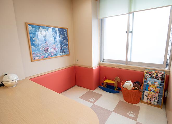 はたの歯科医院の画像