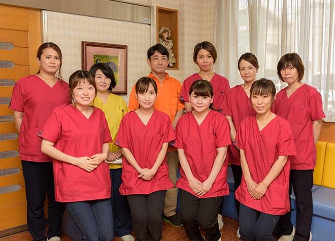 戸坂駅 出口徒歩 9分 医療法人 戸坂ホワイト歯科写真1