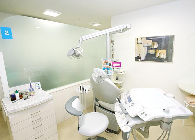 浦和駅 西口徒歩 7分 シンポ歯科クリニック浦和のシンポ歯科クリニック浦和 診療室写真2