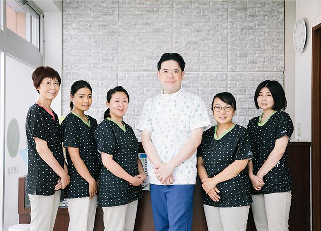 【予約可】大師前駅の歯医者3院!おすすめポイント掲載