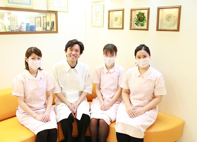 池袋駅 東口徒歩3分 池袋ヤマヤ歯科医院写真1
