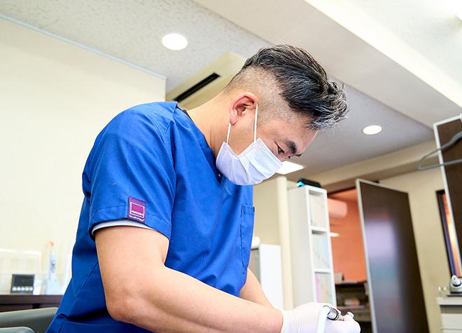 高幡不動駅の歯医者さん!おすすめポイントを掲載【3院】