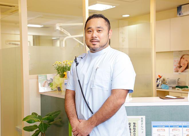 KS歯科クリニック 歯科医師