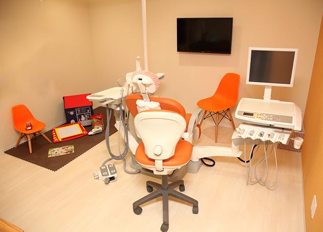 ハピネス歯科こども歯科クリニックのスライダー画像1