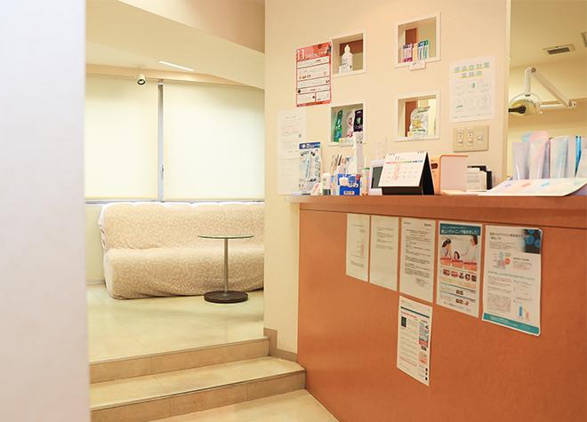 大森駅(東京都) 東口徒歩 3分 大森歯科クリニック写真6