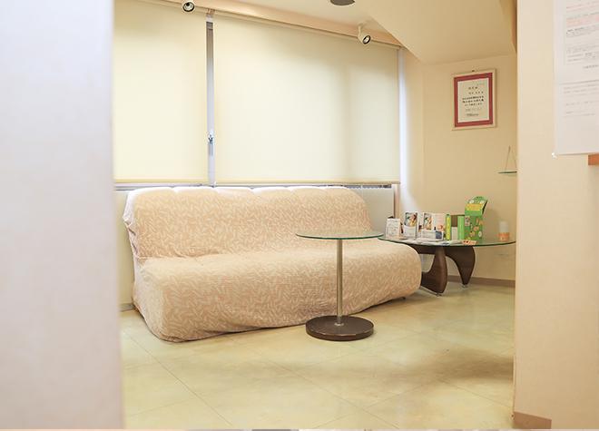 大森駅(東京都) 東口徒歩 3分 大森歯科クリニック写真7