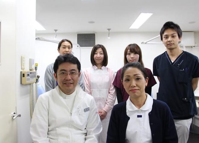 戸塚駅 西口徒歩5分 アーク歯科クリニック写真1