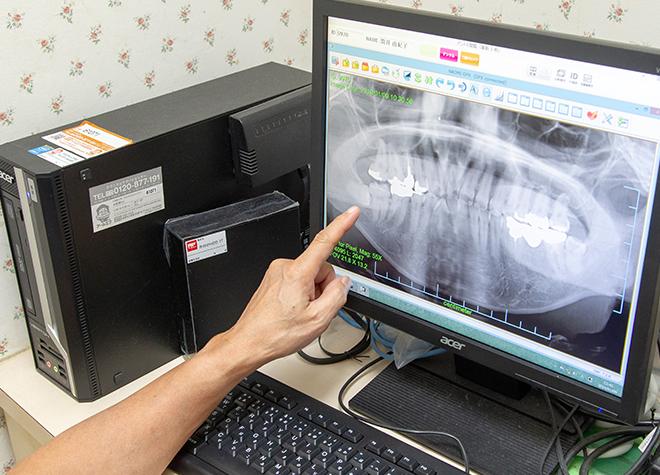 吉田歯科の画像