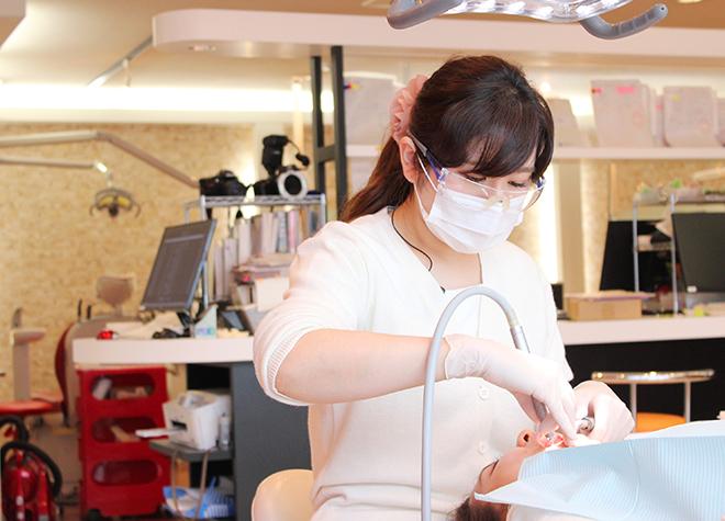 医療法人 くわばら歯科医院の画像