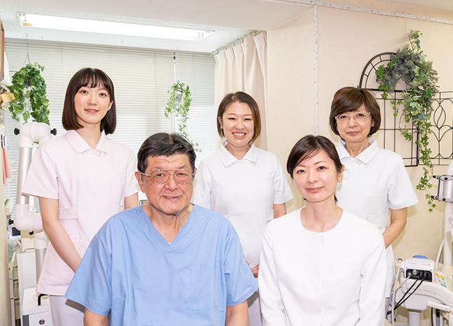 三越前駅の歯医者さん4院!おすすめポイントを紹介