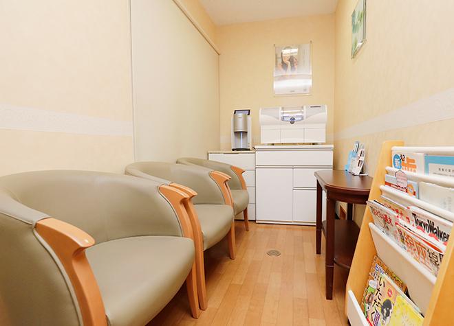 山歯科医院の画像