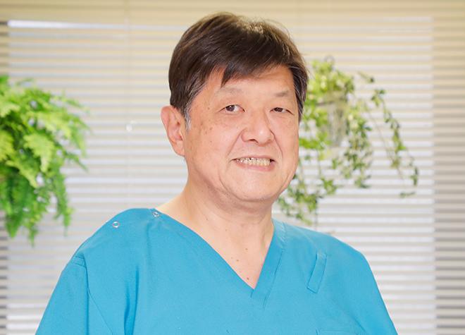 山歯科医院 歯科医師