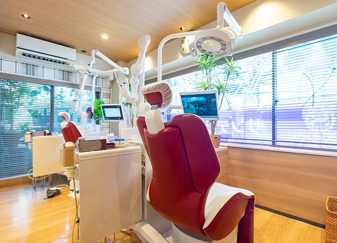 サンテラス歯科の画像