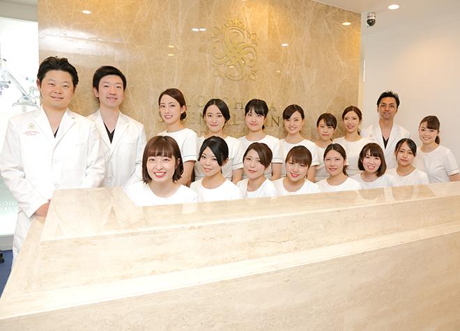 横浜駅 東口徒歩 1分 横浜エス歯科クリニック写真1