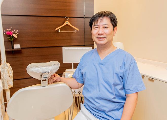 フォレスト歯科 院長