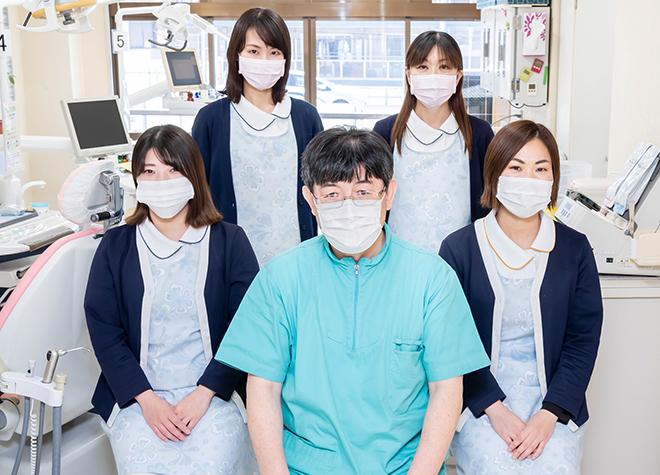 大田区の歯医者さん!おすすめポイントを掲載【6院】