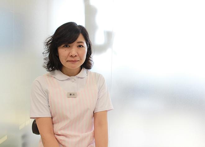 稲毛駅 東口徒歩 1分 鈴木歯科医院のスタッフ写真3