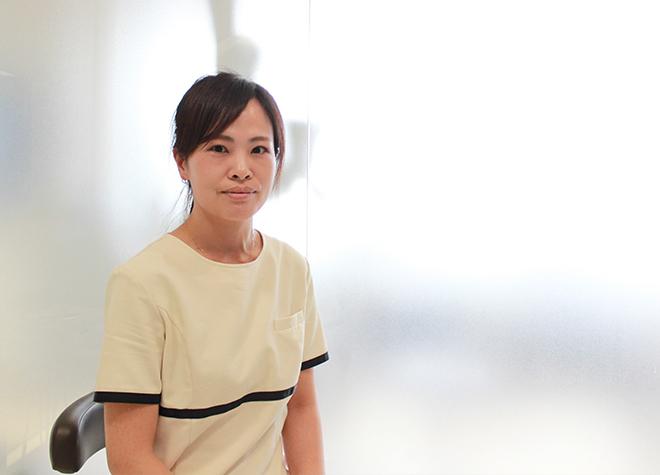 稲毛駅 東口徒歩 1分 鈴木歯科医院のスタッフ写真4