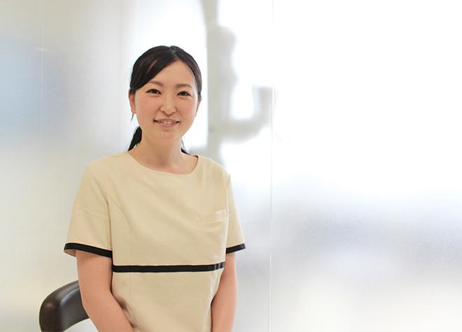 千葉駅 車15分 鈴木歯科医院のスタッフ写真5