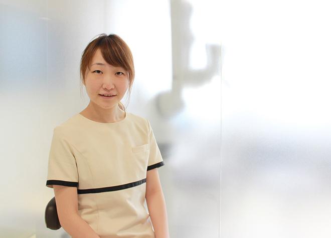 稲毛駅 東口徒歩 1分 鈴木歯科医院のスタッフ写真7