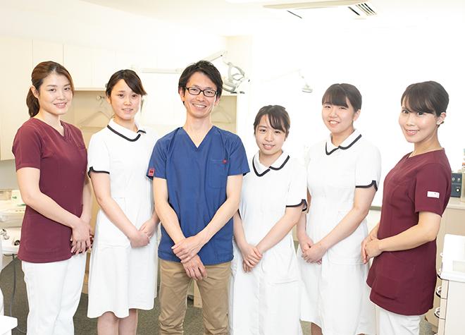 日吉ステーションビル歯科の写真1