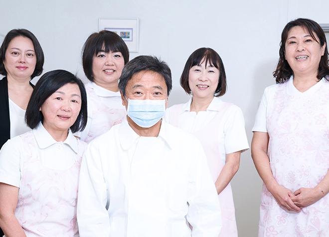 西新井駅 出口徒歩 12分 康永歯科医院写真6