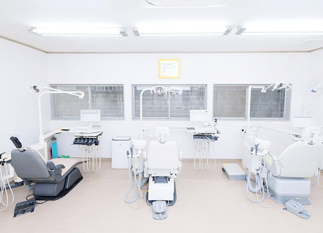西新井駅出口 徒歩14分 康永歯科医院の写真5