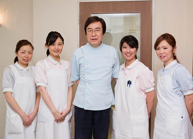 小倉駅(福岡県) 出口車 7分 石川歯科医院写真1