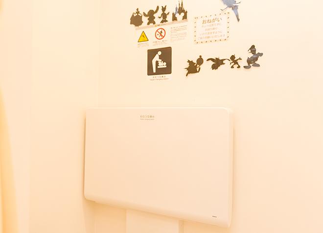 中田駅(神奈川県) 3番出口徒歩 3分 さくら歯科クリニック横浜中田写真5