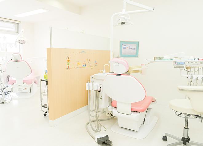 中田駅(神奈川県) 3番出口徒歩 3分 さくら歯科クリニック横浜中田写真7