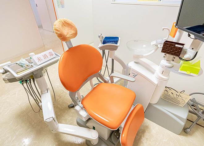 さかがみ歯科の画像