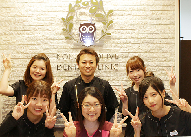 下曽根駅周辺で歯医者さんを探す!9院のこだわりを紹介