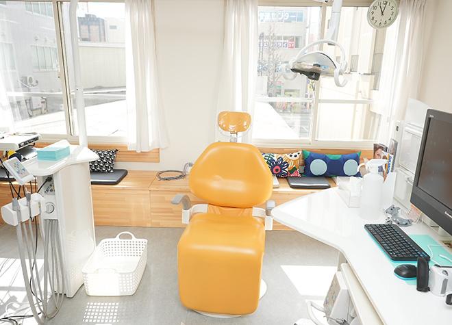 井口矯正歯科の画像