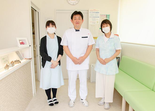 広島駅 出口徒歩 9分 ふたばの里歯科写真1