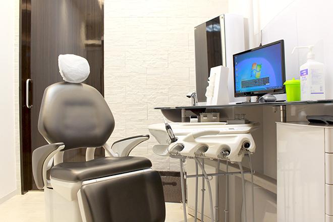 スクエアイースト歯科の写真4