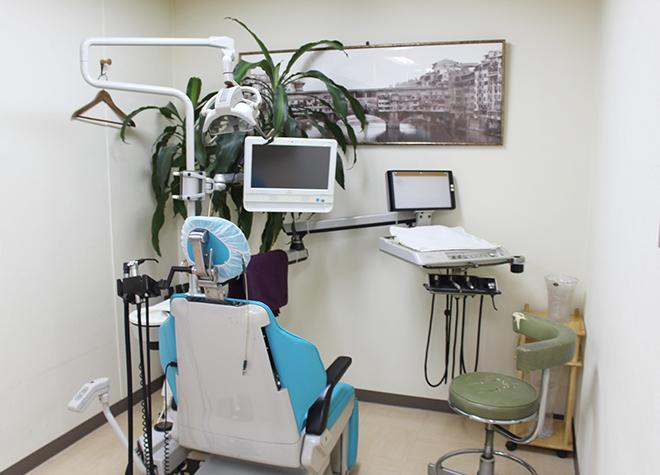 やまだ歯科医院の画像