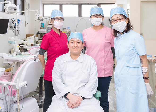 葛西駅の歯医者さん!おすすめポイントを掲載【9院】