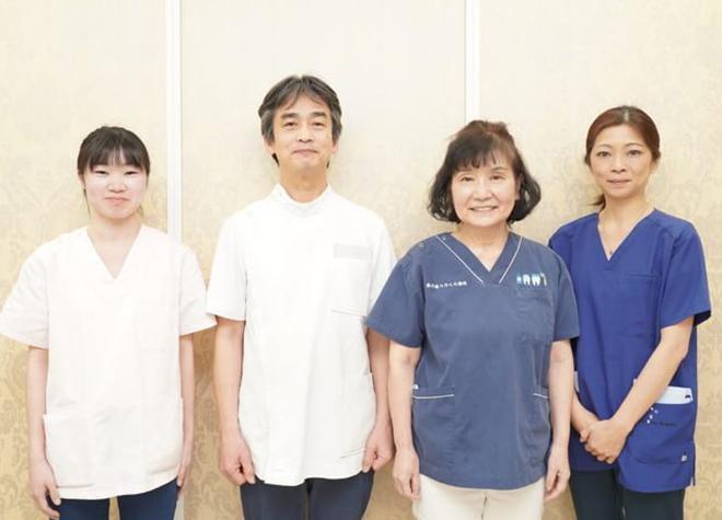 浦和駅 西口徒歩 7分 県庁通りさくら歯科の写真1