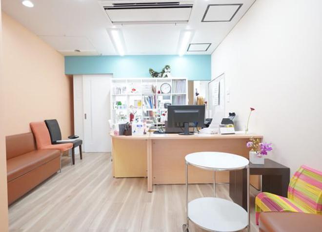 浦和駅 西口徒歩 7分 県庁通りさくら歯科の写真6