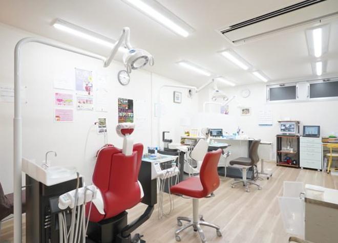 浦和駅 西口徒歩 7分 県庁通りさくら歯科の写真7