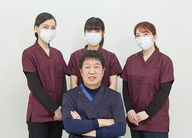 寺田町駅の歯医者さん!おすすめポイントを掲載【3院】