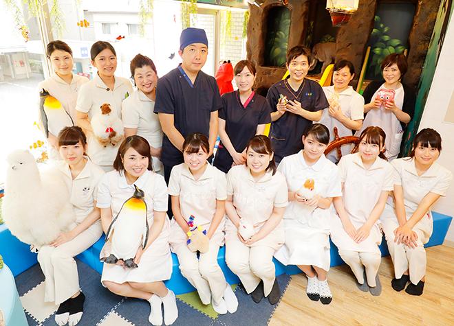 小児 Care Cure歯科 松戸の画像